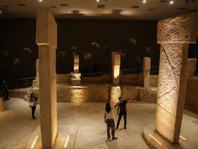 Voyage into History at Turkey's Largest Museum